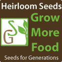 Grow More Food - Get Seeds for Generations